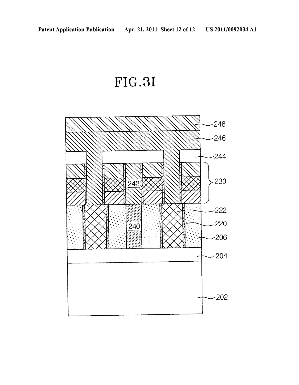 ZERO CAPACITOR RAM WITH RELIABLE DRAIN VOLTAGE APPLICATION AND METHOD FOR MANUFACTURING THE SAME - diagram, schematic, and image 13