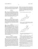 ENZYMATIC PROCESS FOR OBTAINING 17 ALPHA- MONOESTERS OF CORTEXOLONE AND/OR ITS 9,11- DEHYDRODERIVATIVES diagram and image