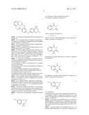 PROCESS FOR PRODUCING BICYCLOANILINE DERIVATIVES diagram and image
