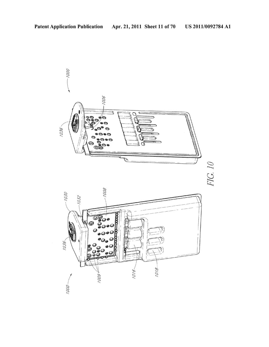 ADJUSTABLE CONNECTOR AND DEAD SPACE REDUCTION - diagram, schematic, and image 12