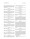 ORGANIC ELECTRONIC DEVICES, COMPOSITIONS, AND METHODS diagram and image