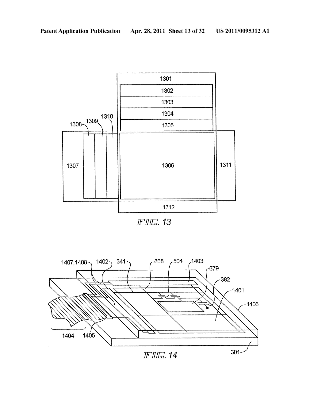 Semiconductor Device and Method of Manufacturing the Same - diagram, schematic, and image 14