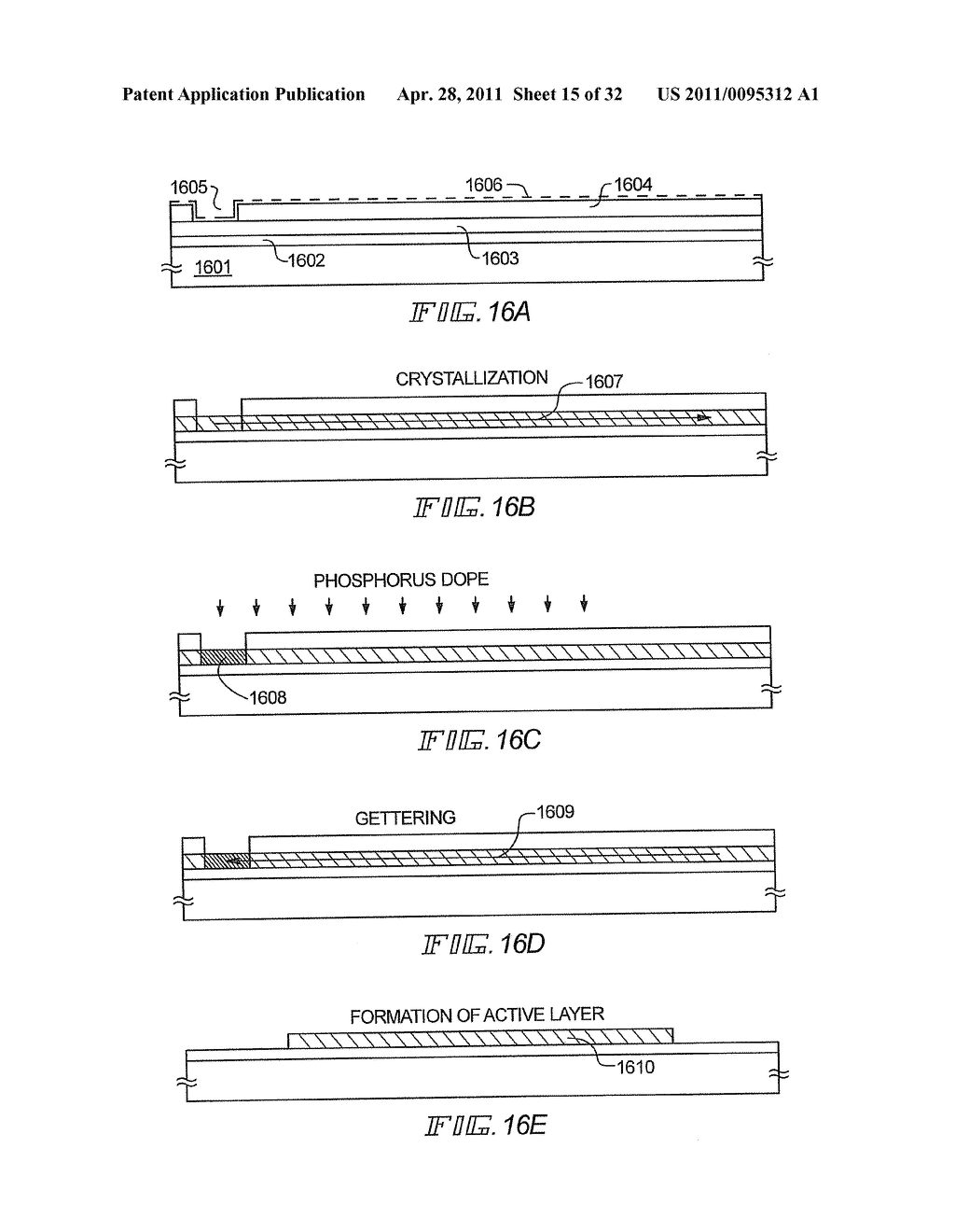 Semiconductor Device and Method of Manufacturing the Same - diagram, schematic, and image 16