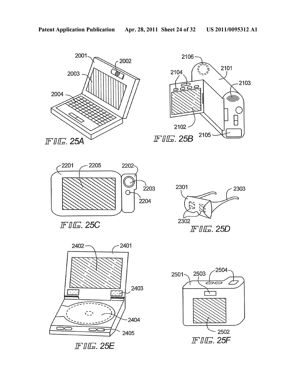 Semiconductor Device and Method of Manufacturing the Same - diagram, schematic, and image 25