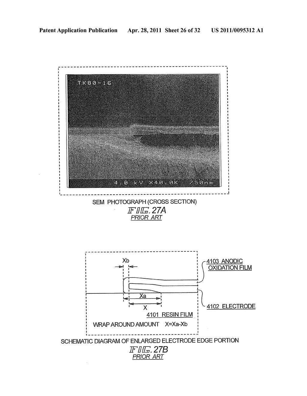 Semiconductor Device and Method of Manufacturing the Same - diagram, schematic, and image 27