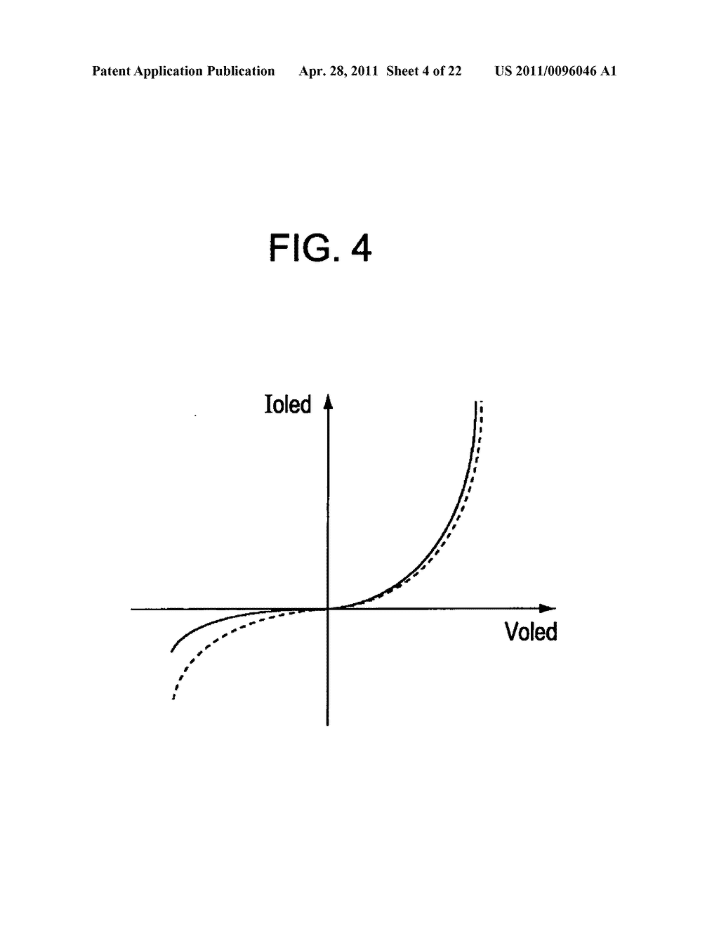 Display apparatus, method of driving a display, and electronic device - diagram, schematic, and image 05