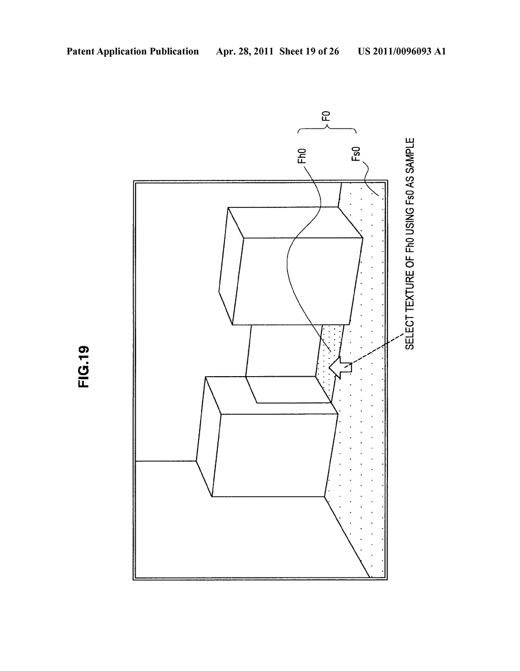 IMAGE PROCESSING DEVICE, IMAGE PROCESSING METHOD AND PROGRAM - diagram, schematic, and image 20