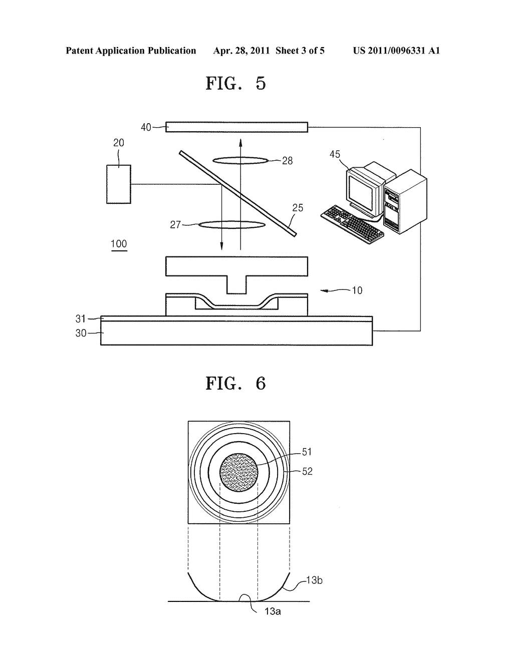 METHOD AND APPARATUS FOR CONTROLLING QUALITY OF A MICROFLUIDIC DEVICE - diagram, schematic, and image 04
