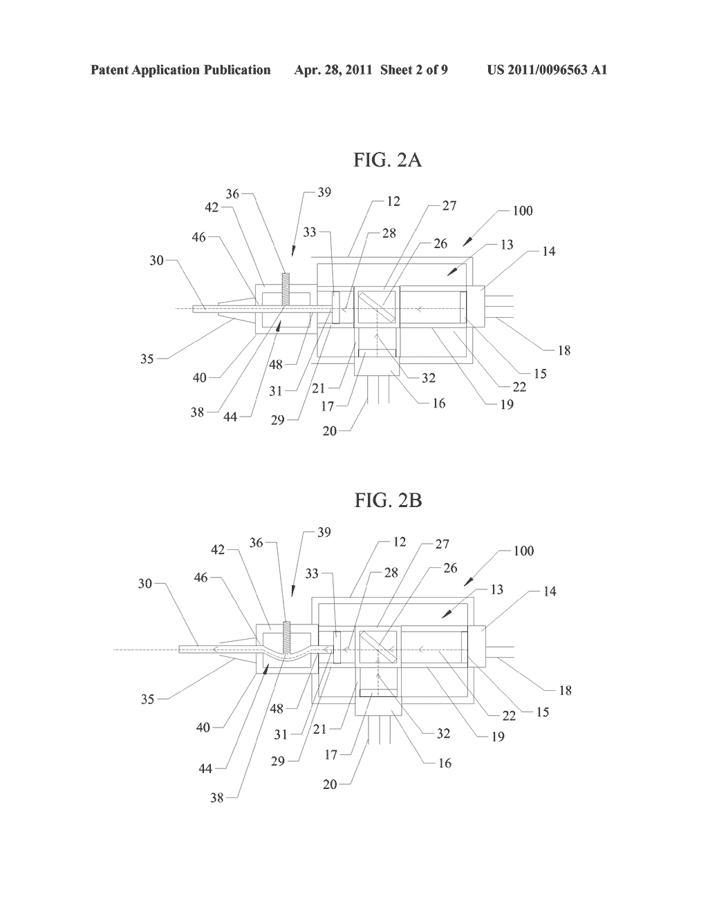 METHOD, DEVICE, AND SYSTEM FOR CONTROLLING ENCIRCLED FLUX - diagram, schematic, and image 03