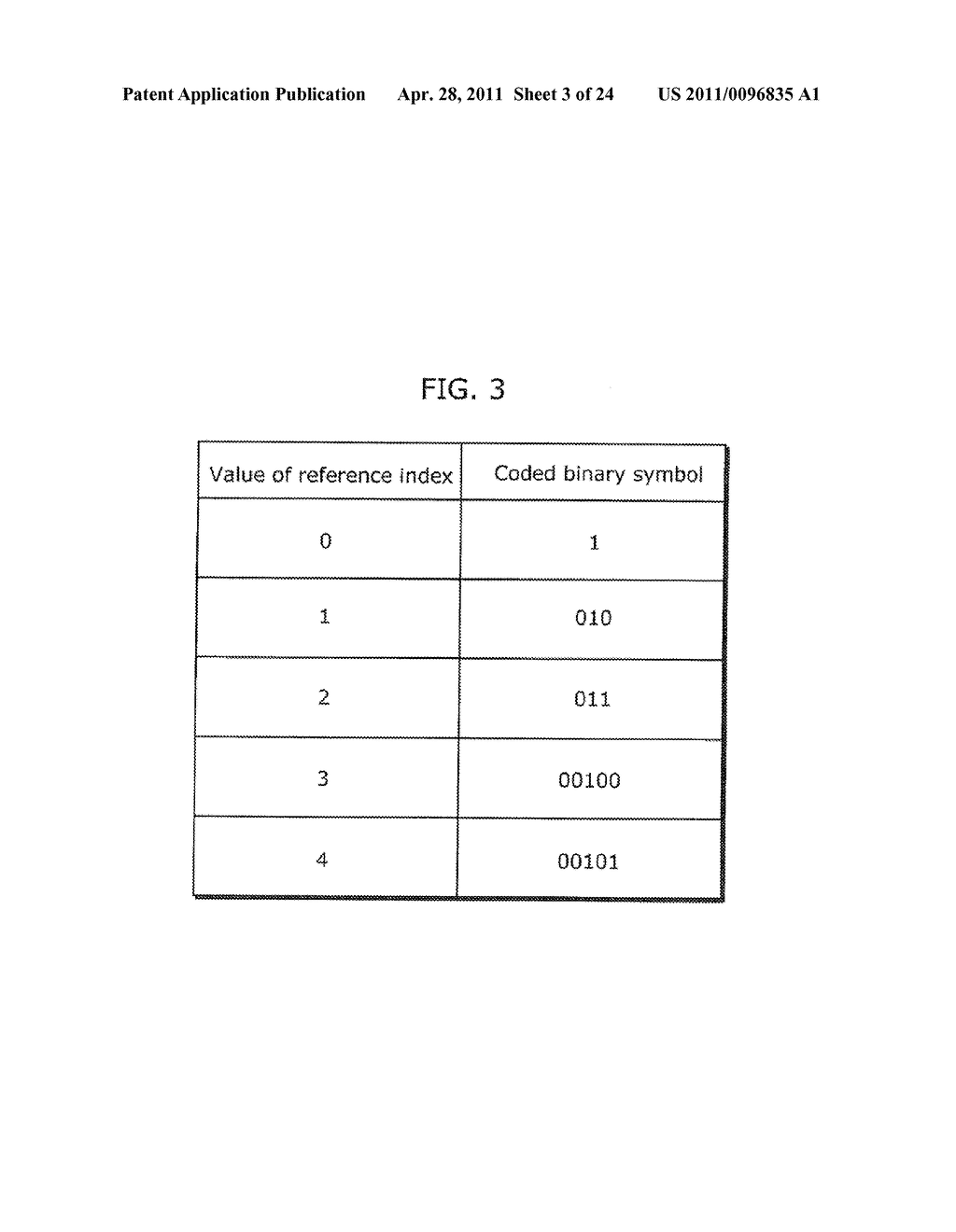 CODING METHOD, ERROR DETECTING METHOD, DECODING METHOD, CODING APPARATUS, ERROR DETECTING APPARATUS, AND DECODING APPARATUS - diagram, schematic, and image 04