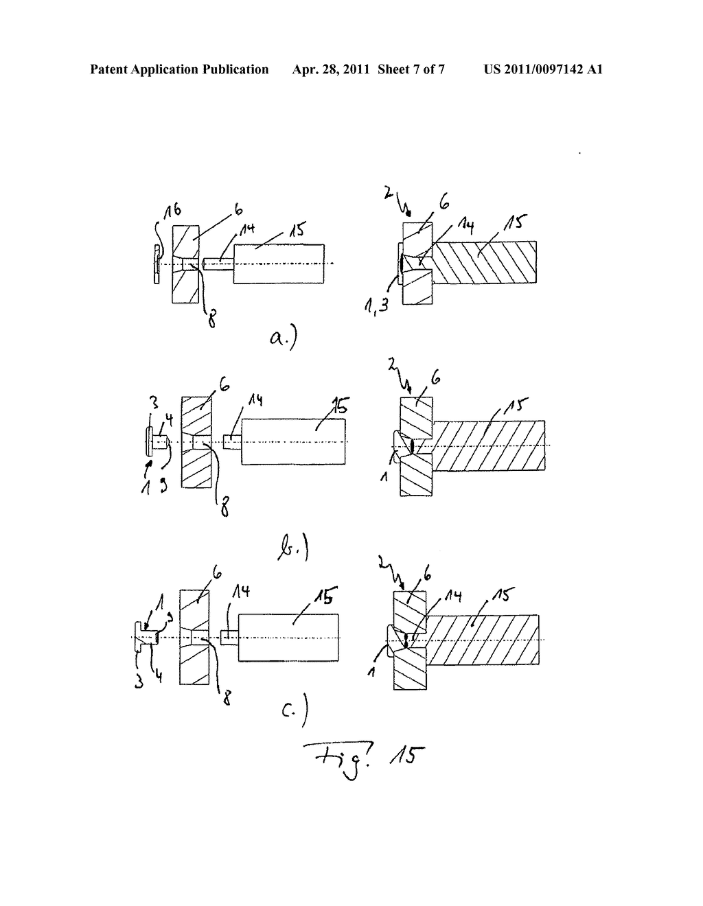Weld Rivet Joint - diagram, schematic, and image 08
