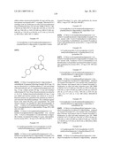 PHOSPHOINOSITIDE 3-KINASE INHIBITOR COMPOUNDS AND METHODS OF USE diagram and image