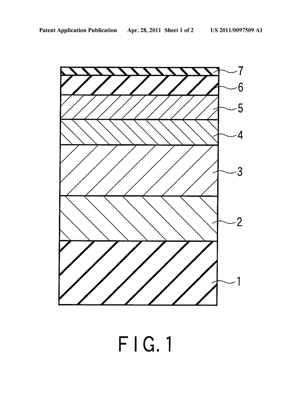 MAGNETIC RECORDING MEDIUM, METHOD OF MANUFACTURING THE SAME AND MAGNETIC RECORDING APPARATUS - diagram, schematic, and image 02