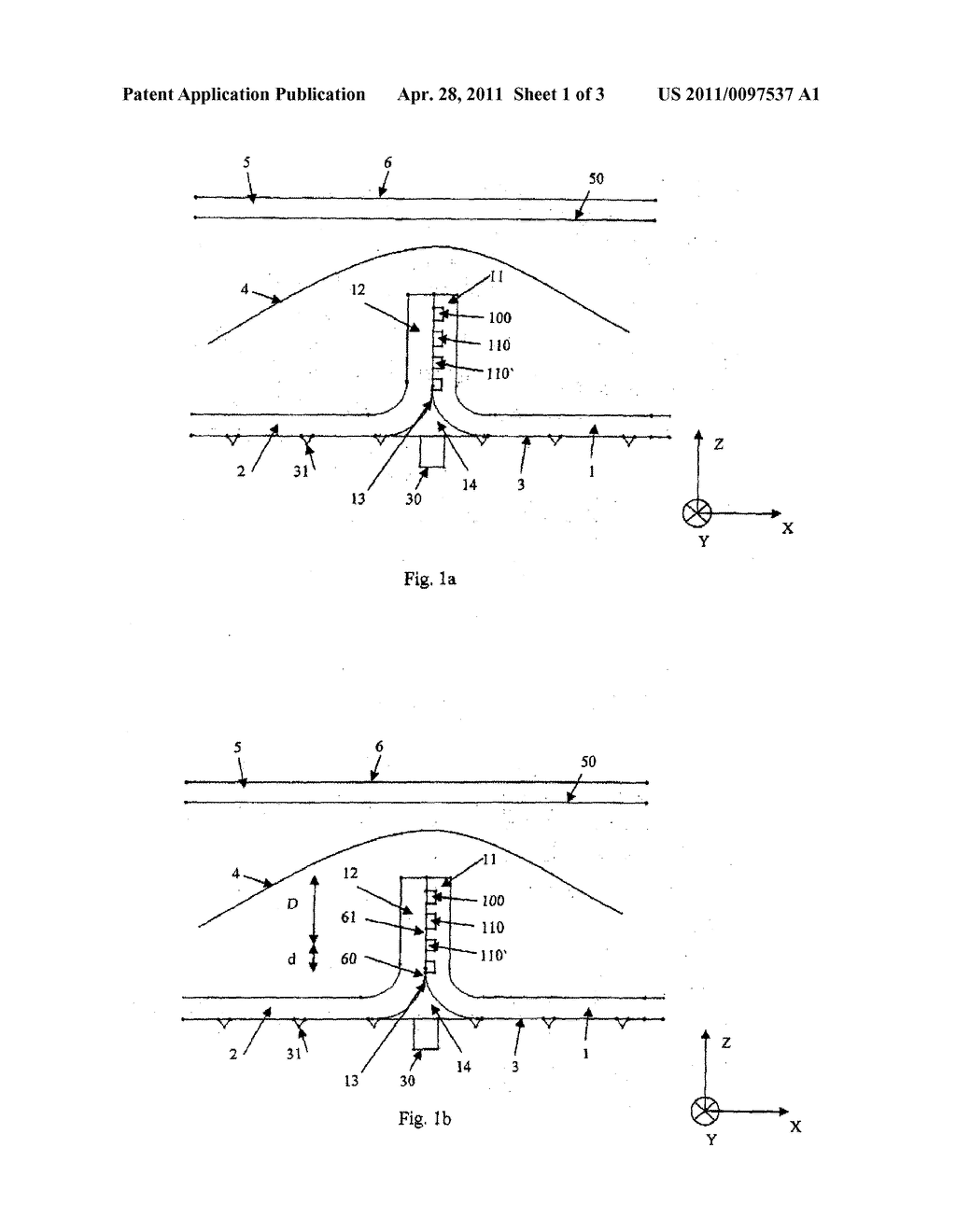 METHOD FOR PRODUCING A COMPOSITE PART HAVING MULTIPART COVER LAYER AND COMPOSITE PART - diagram, schematic, and image 02