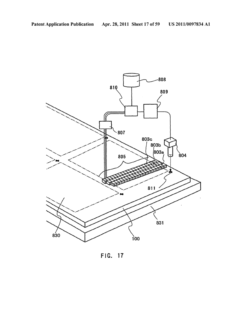 THIN FILM TRANSISTOR, DISPLAY DEVICE AND LIQUID CRYSTAL DISPLAY DEVICE AND METHOD FOR MANUFACTURING THE SAME - diagram, schematic, and image 18
