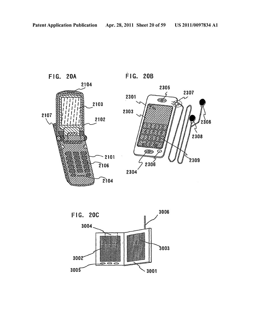 THIN FILM TRANSISTOR, DISPLAY DEVICE AND LIQUID CRYSTAL DISPLAY DEVICE AND METHOD FOR MANUFACTURING THE SAME - diagram, schematic, and image 21