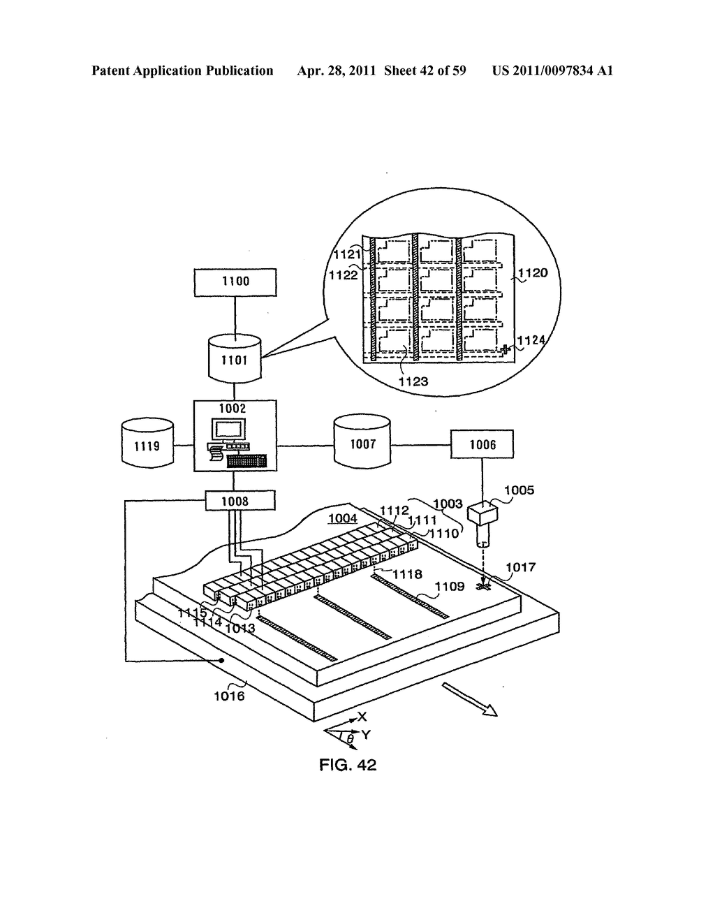 THIN FILM TRANSISTOR, DISPLAY DEVICE AND LIQUID CRYSTAL DISPLAY DEVICE AND METHOD FOR MANUFACTURING THE SAME - diagram, schematic, and image 43