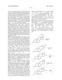 Steroid Compounds and Formulations diagram and image