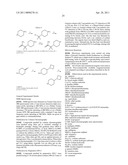 THIAZOLOPYRIMIDINES AND THEIR USE AS INHIBITORS OF PHOSPHATIDYLINOSITOL-3 KINASE diagram and image