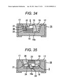 CURABLE POLYSILOXANE COMPOSITION, AND POLYSILOXANE CURED PRODUCT, OPTICAL MEMBER, MEMBER FOR AEROSPACE INDUSTRY, SEMICONDUCTOR LIGHT-EMITTING DEVICE, ILLUMINATING DEVICE AND IMAGE DISPLAY DEVICE USING THE SAME diagram and image