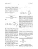 RU SULFOXIDE COMPLEXES, THEIR PREPARATION AND USE diagram and image