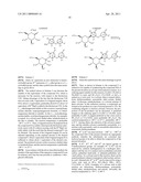 1-THIO-D-GLUCITOL DERIVATIVES diagram and image
