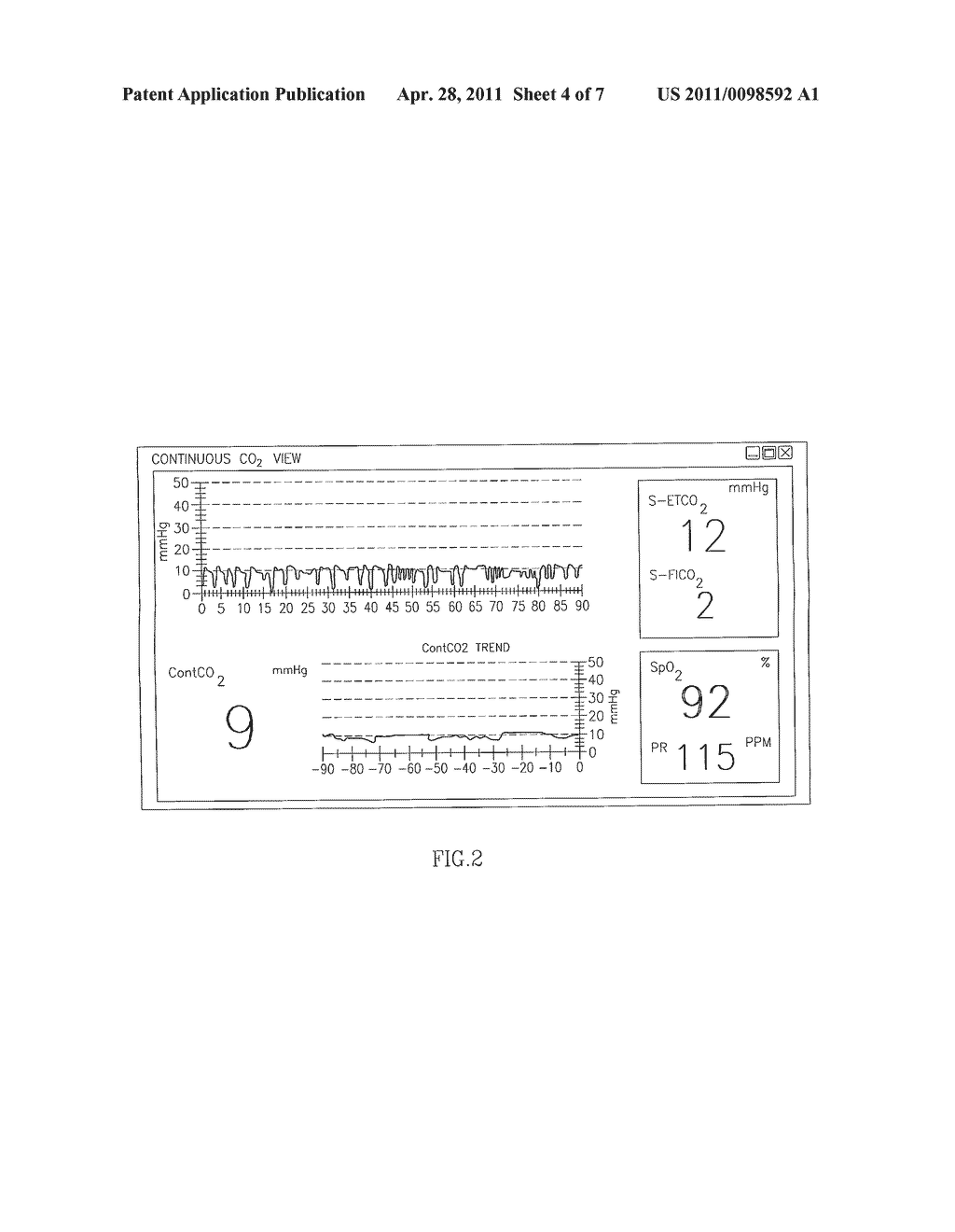 METHODS, APPARATUS AND SYSTEMS FOR MONITORING CO2 - diagram, schematic, and image 05