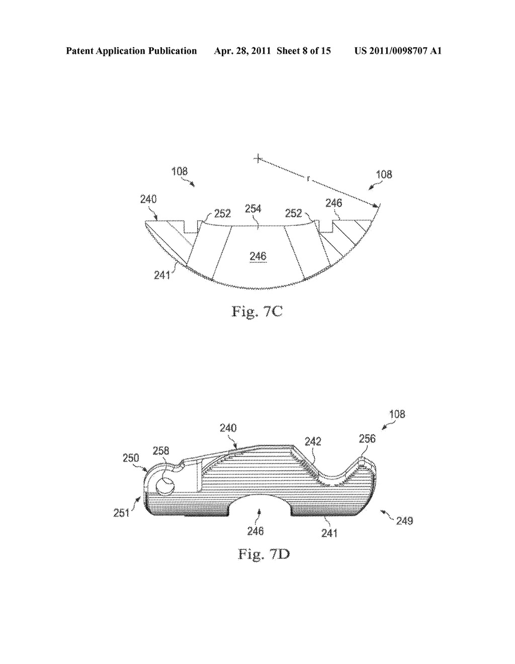 METHOD AND CLAMPING APPARATUS FOR EXTERNAL FIXATION AND STABILIZATION - diagram, schematic, and image 09
