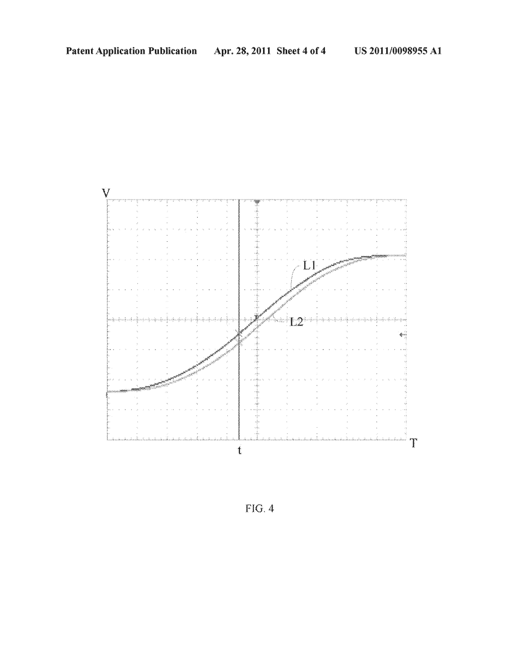 SYSTEM AND METHOD FOR CALIBRATING OSCILLOGRAPH CHANNELS - diagram, schematic, and image 05