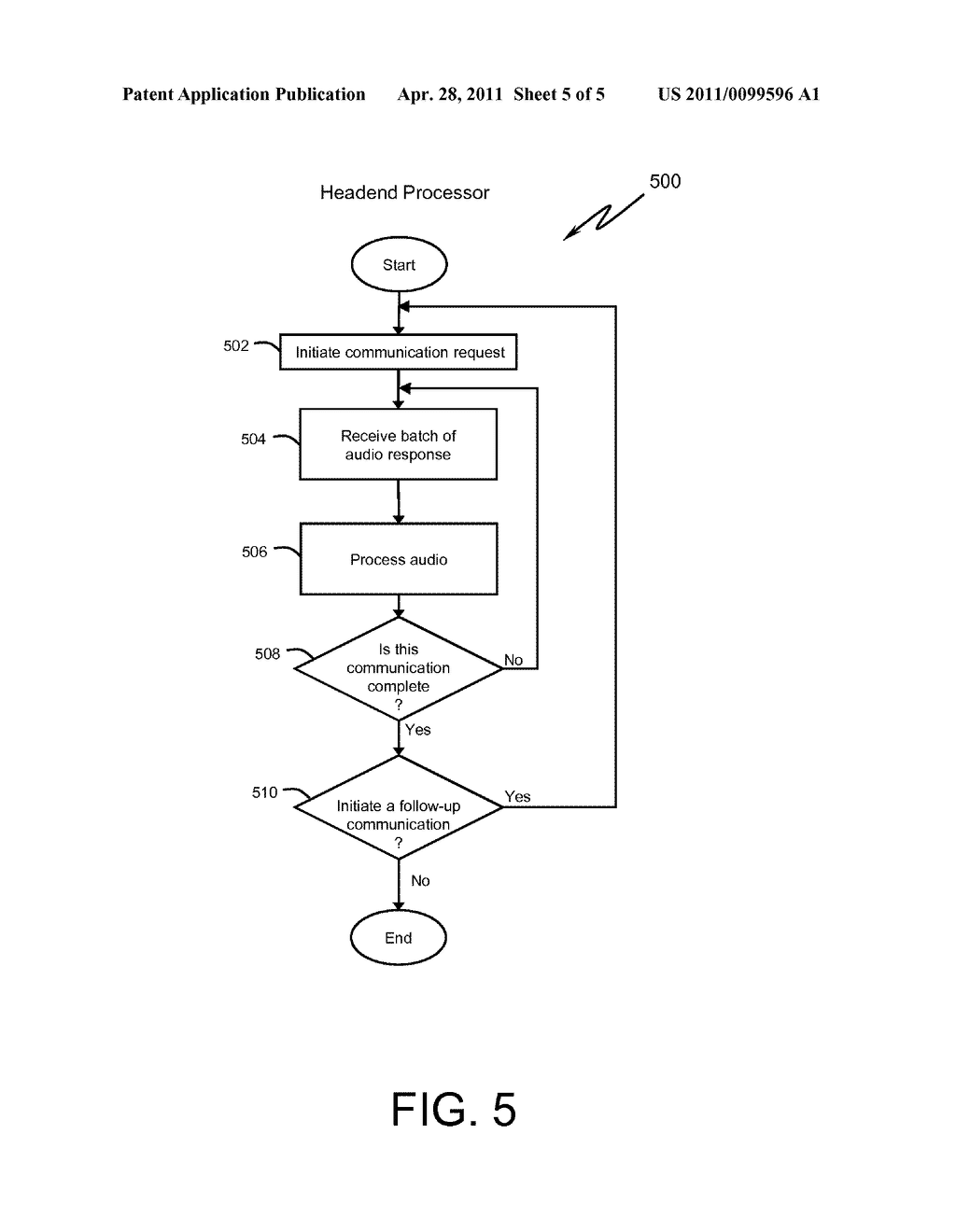 SYSTEM AND METHOD FOR INTERACTIVE COMMUNICATION WITH A MEDIA DEVICE USER SUCH AS A TELEVISION VIEWER - diagram, schematic, and image 06