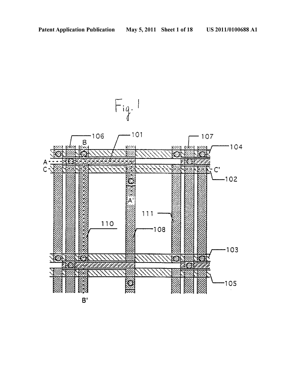 Electro-Optical Device and Method of Manufacturing the Same - diagram, schematic, and image 02