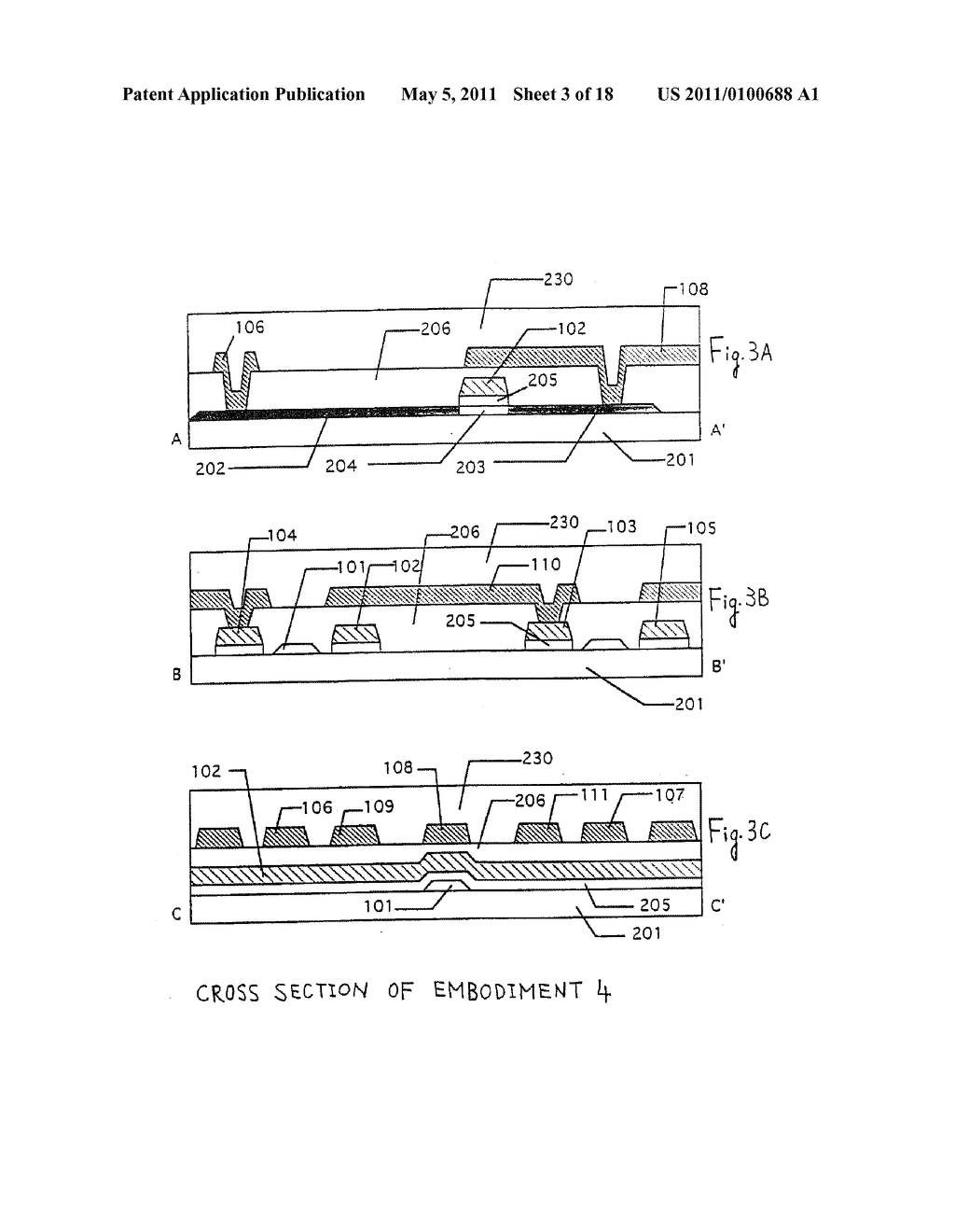 Electro-Optical Device and Method of Manufacturing the Same - diagram, schematic, and image 04