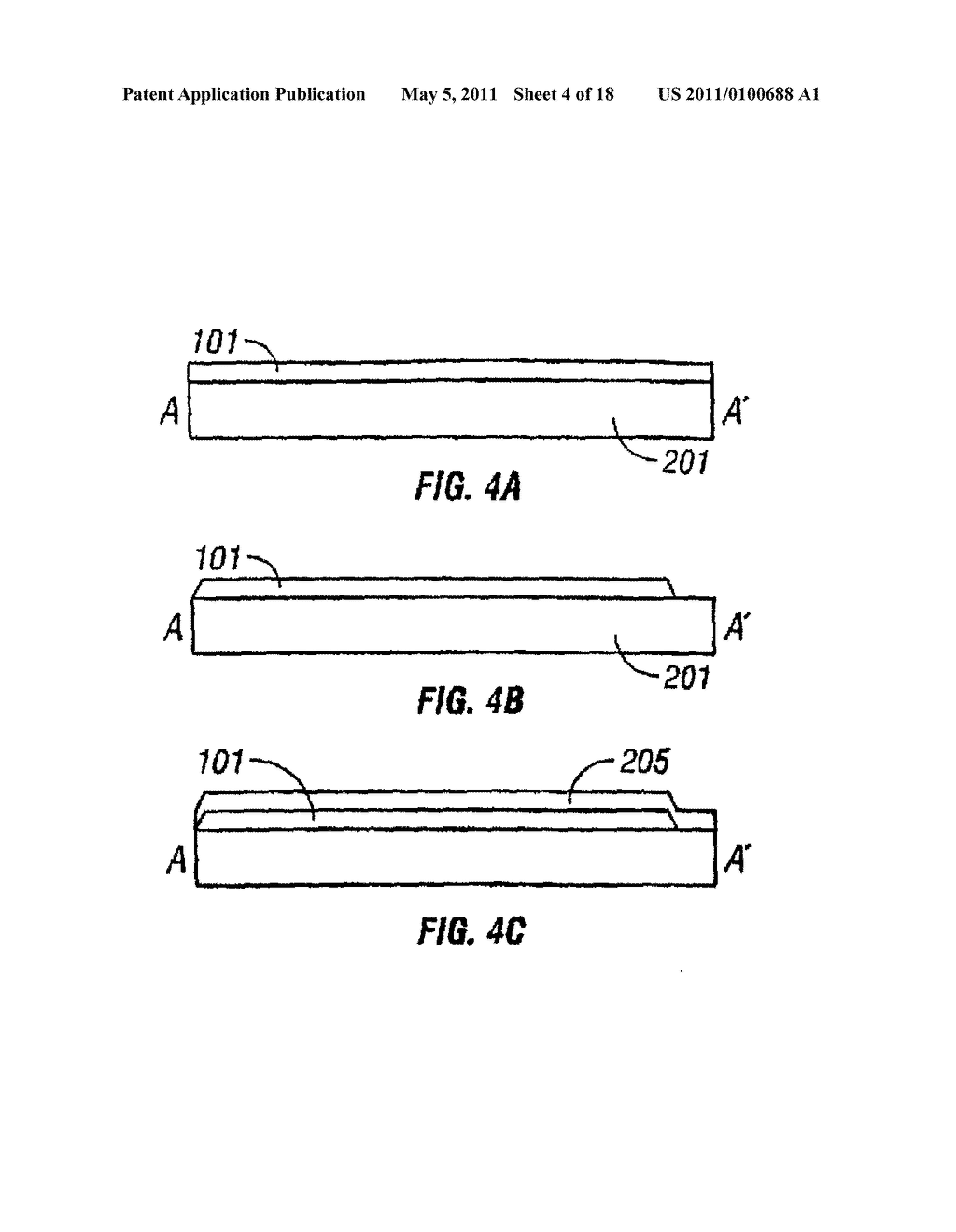 Electro-Optical Device and Method of Manufacturing the Same - diagram, schematic, and image 05