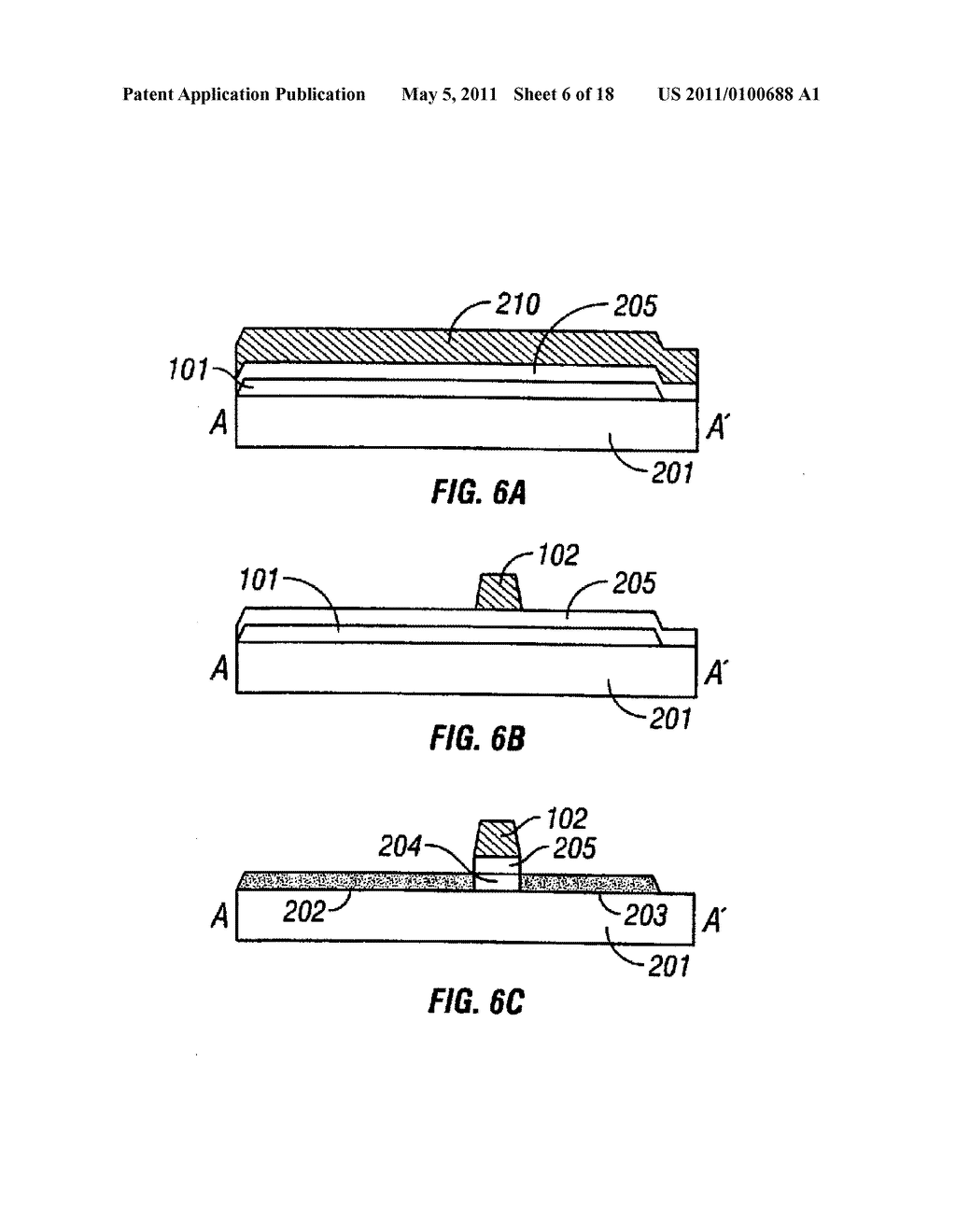 Electro-Optical Device and Method of Manufacturing the Same - diagram, schematic, and image 07