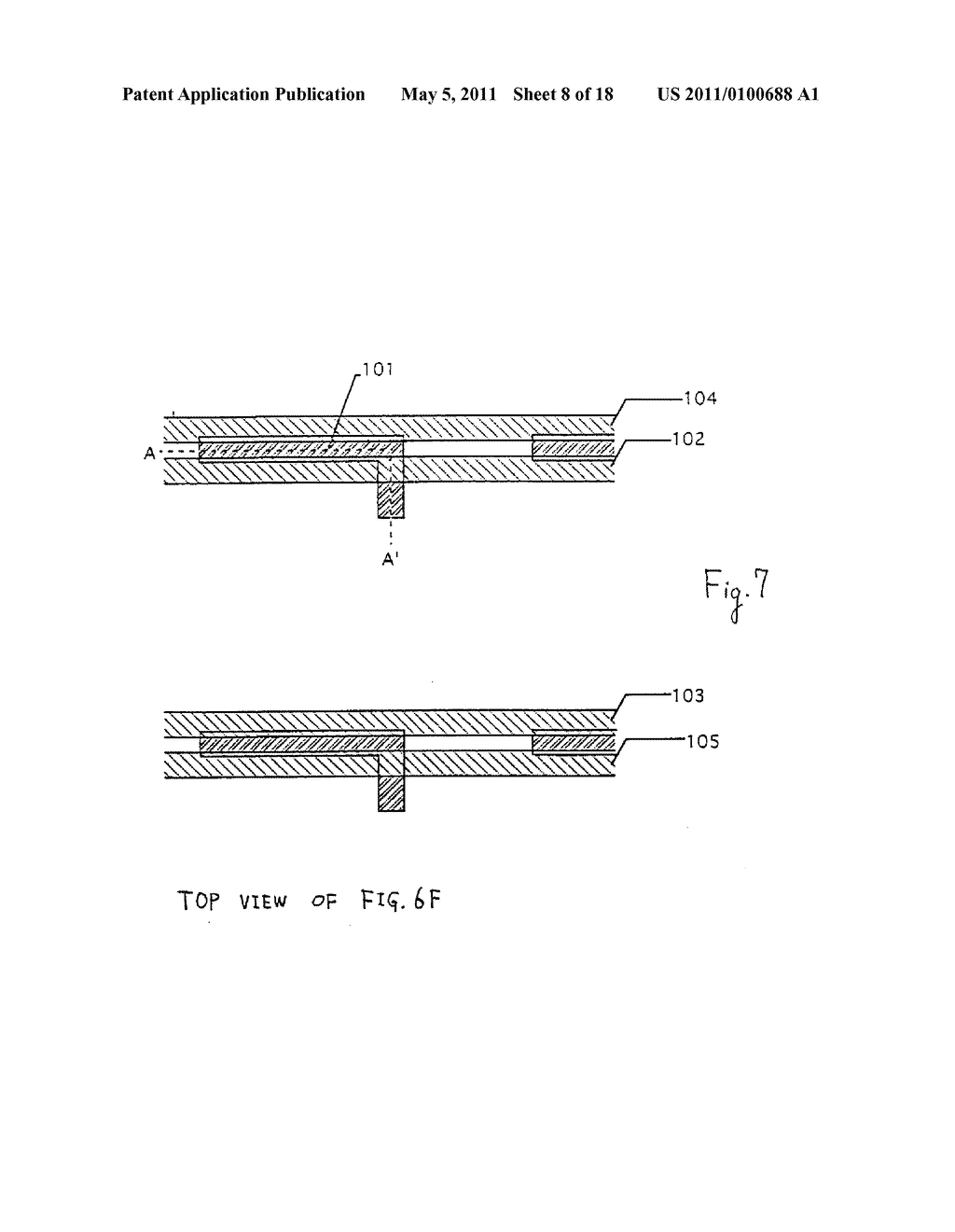 Electro-Optical Device and Method of Manufacturing the Same - diagram, schematic, and image 09
