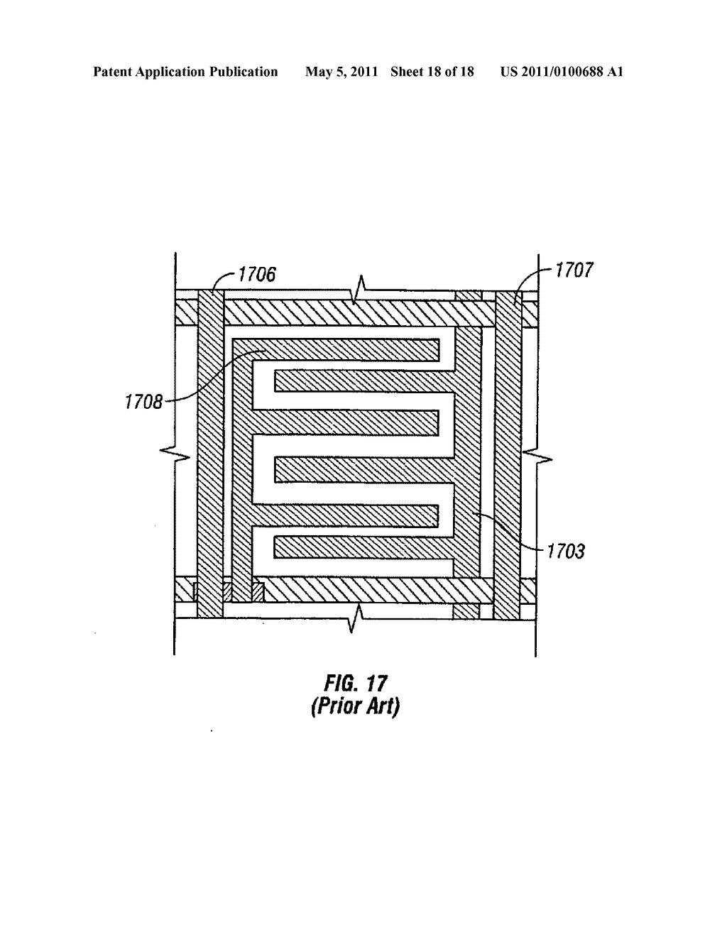 Electro-Optical Device and Method of Manufacturing the Same - diagram, schematic, and image 19