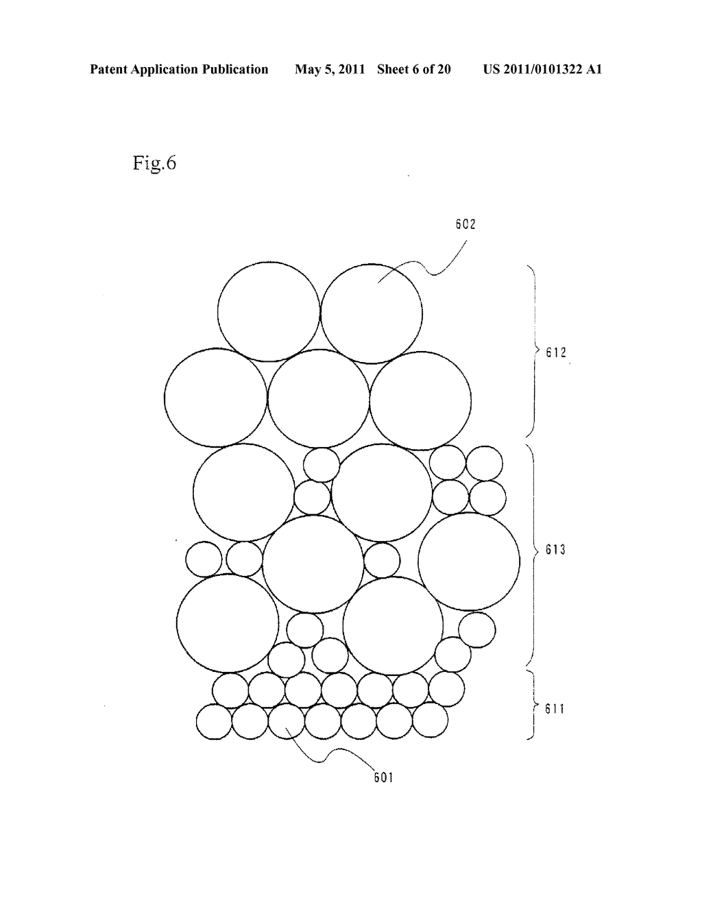 Organic Light Emitting Element and Display Device Using the Element - diagram, schematic, and image 07
