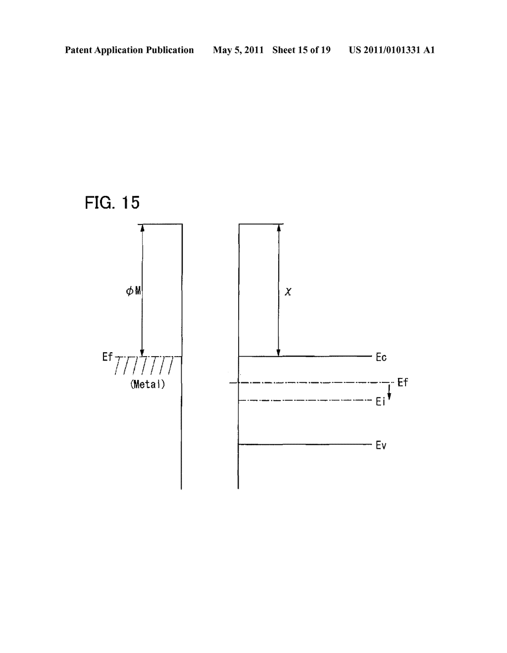 SEMICONDUCTOR DEVICE - diagram, schematic, and image 16