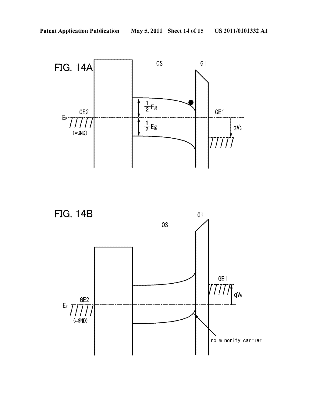 SEMICONDUCTOR DEVICE - diagram, schematic, and image 15