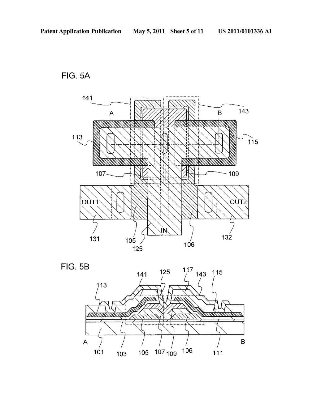 POWER DIODE, RECTIFIER, AND SEMICONDUCTOR DEVICE INCLUDING THE SAME - diagram, schematic, and image 06