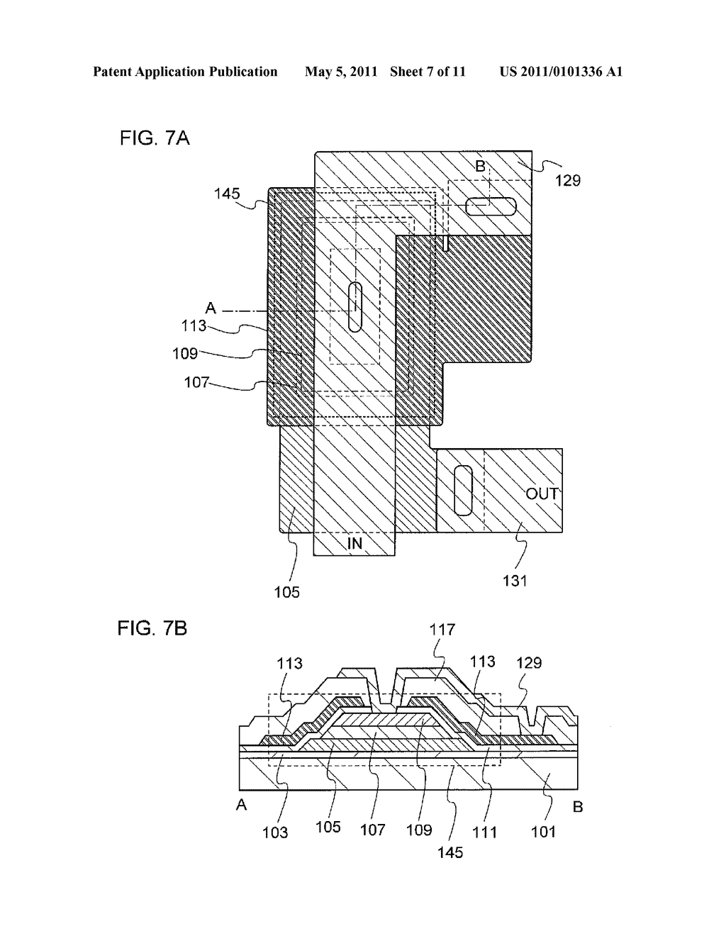 POWER DIODE, RECTIFIER, AND SEMICONDUCTOR DEVICE INCLUDING THE SAME - diagram, schematic, and image 08