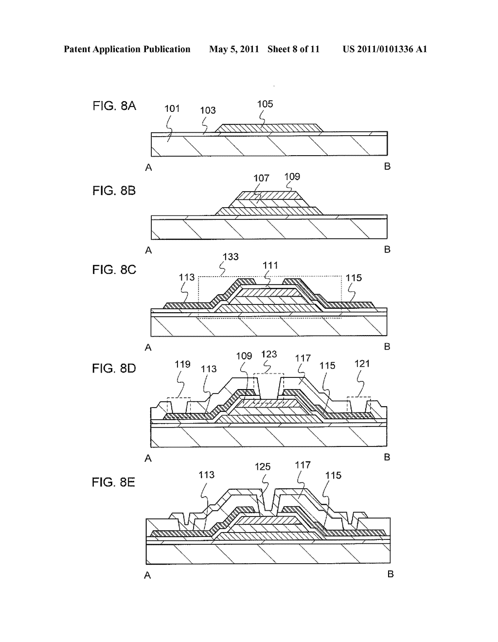 POWER DIODE, RECTIFIER, AND SEMICONDUCTOR DEVICE INCLUDING THE SAME - diagram, schematic, and image 09