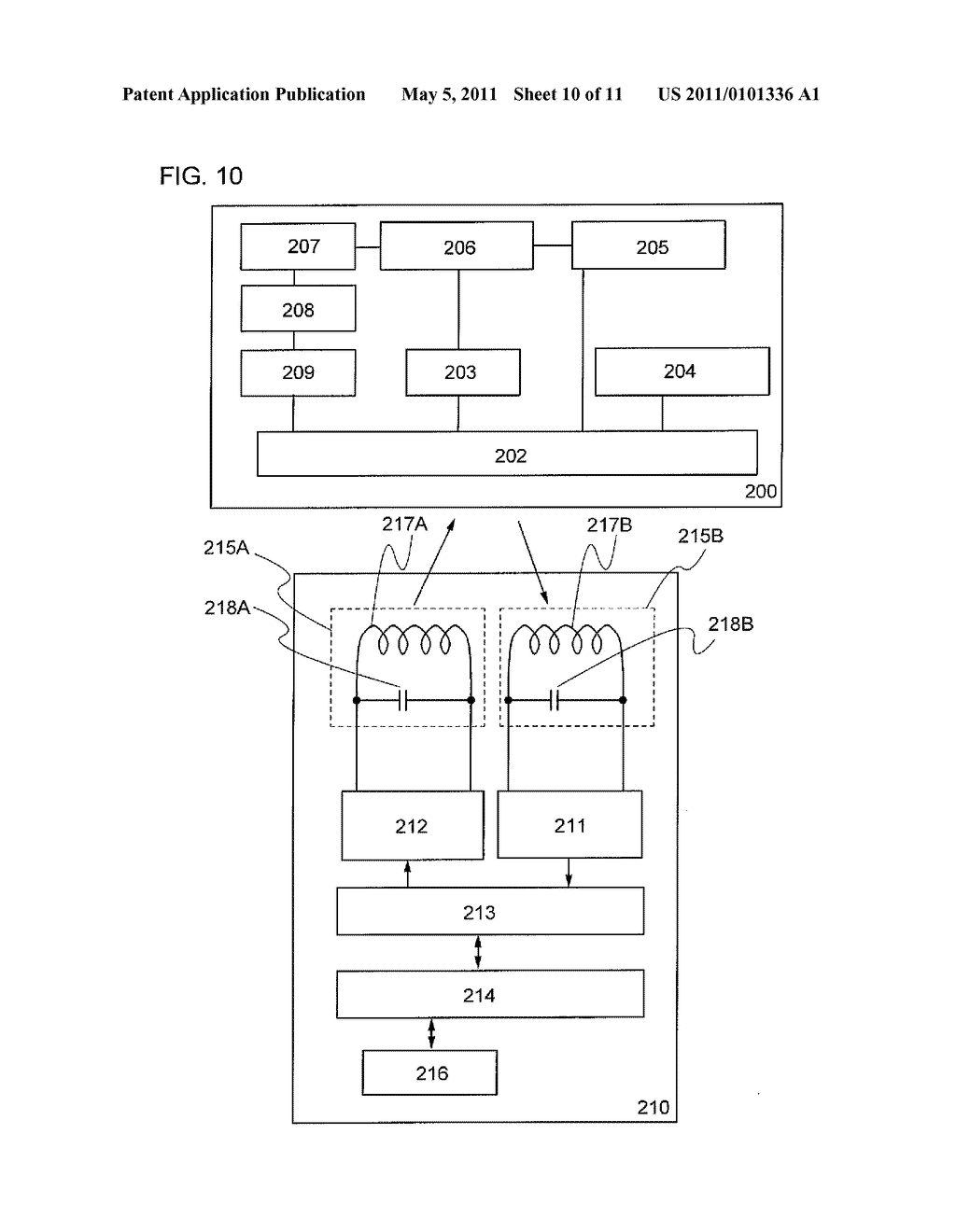 POWER DIODE, RECTIFIER, AND SEMICONDUCTOR DEVICE INCLUDING THE SAME - diagram, schematic, and image 11