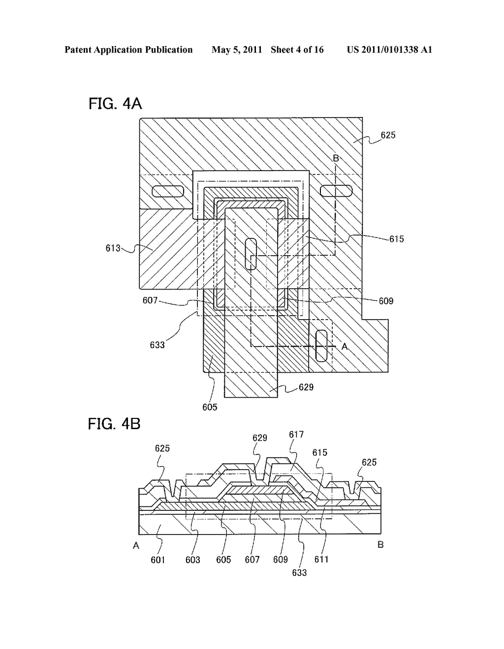 NON-LINEAR ELEMENT, DISPLAY DEVICE INCLUDING NON-LINEAR ELEMENT, AND ELECTRONIC DEVICE INCLUDING DISPLAY DEVICE - diagram, schematic, and image 05