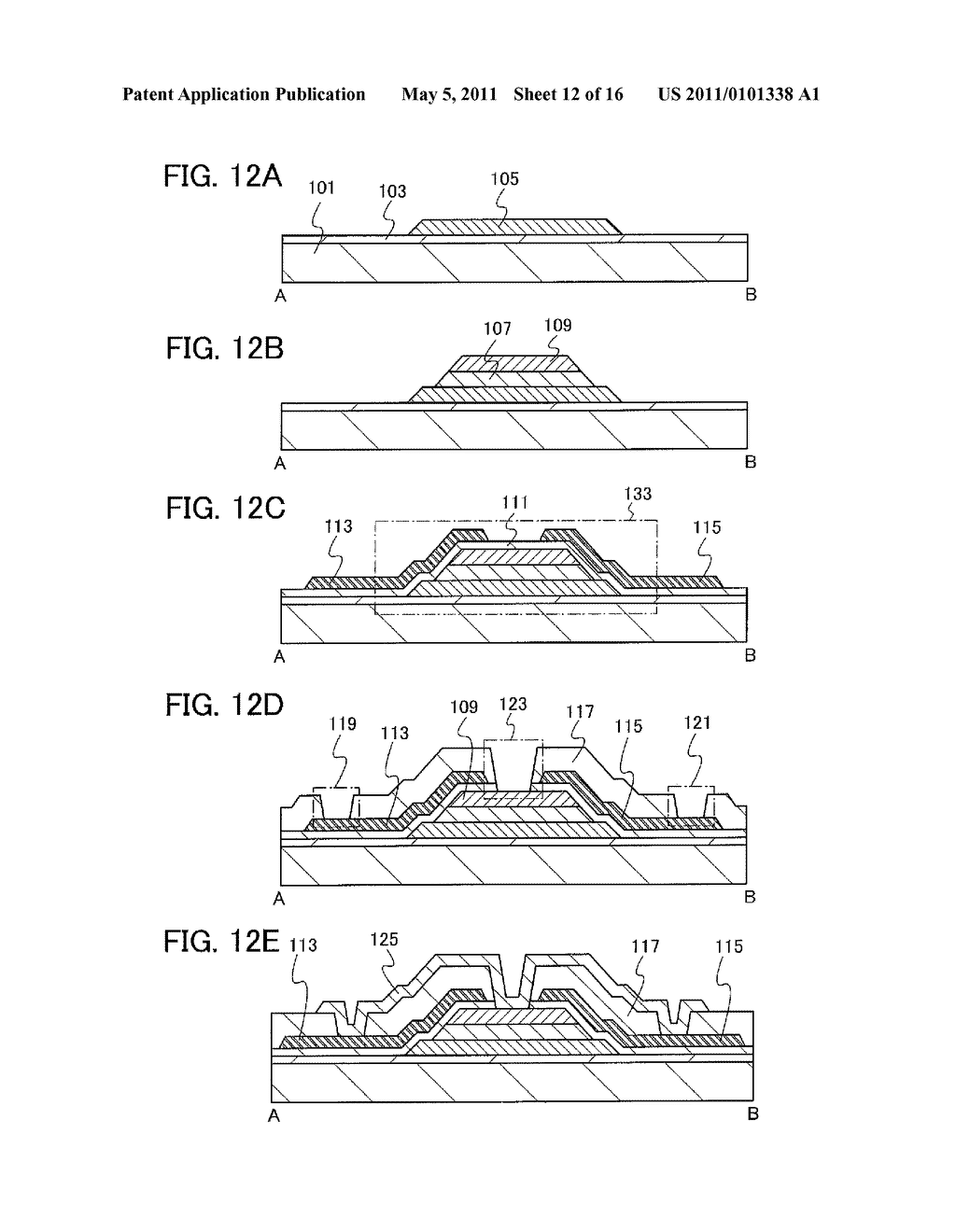 NON-LINEAR ELEMENT, DISPLAY DEVICE INCLUDING NON-LINEAR ELEMENT, AND ELECTRONIC DEVICE INCLUDING DISPLAY DEVICE - diagram, schematic, and image 13