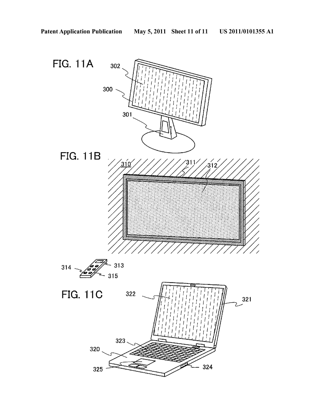 NON-LINEAR ELEMENT, DISPLAY DEVICE, AND ELECTRONIC DEVICE - diagram, schematic, and image 12