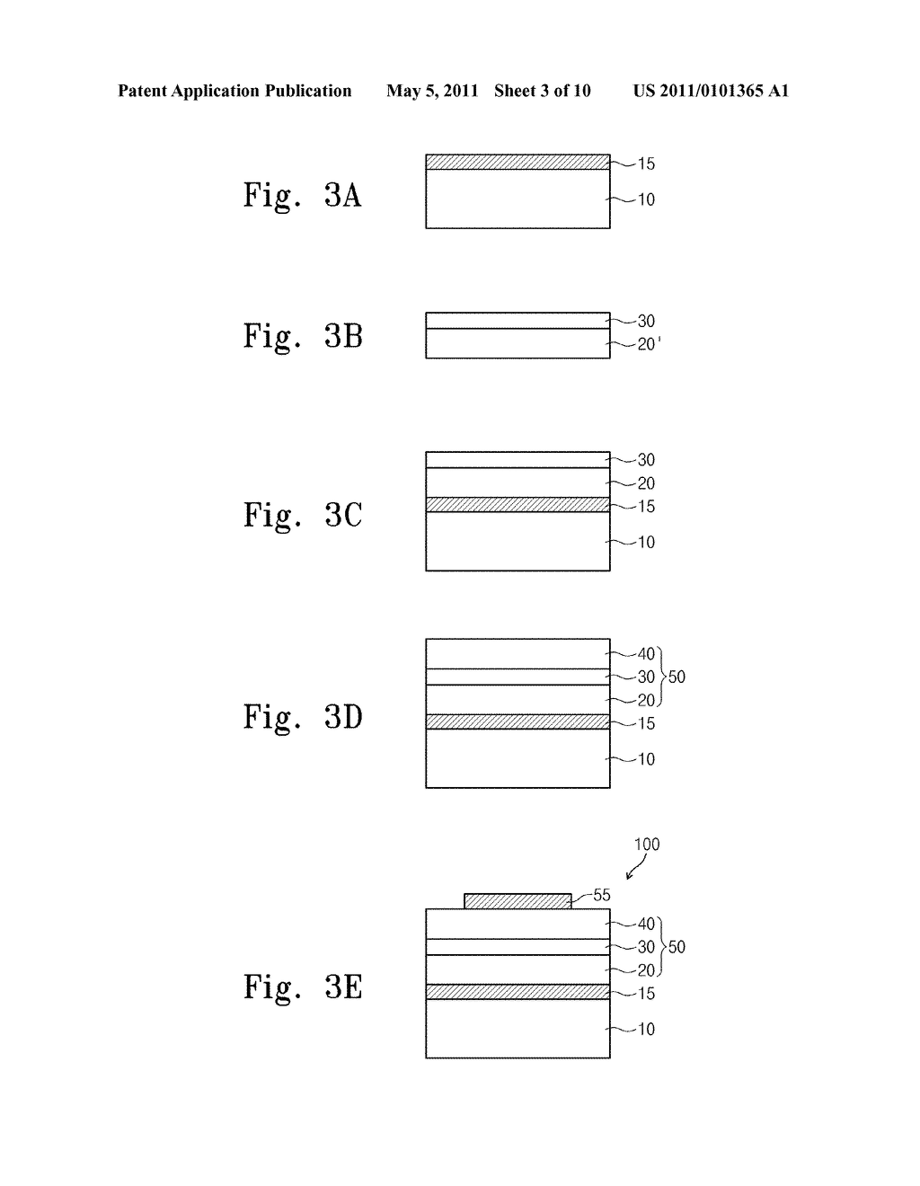 ELECTRONIC DEVICE INCLUDING GRAPHENE THIN FILM AND METHODS OF FABRICATING THE SAME - diagram, schematic, and image 04