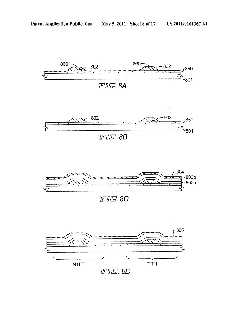 Semiconductor Device and A Method of Manufacturing the Same - diagram, schematic, and image 09