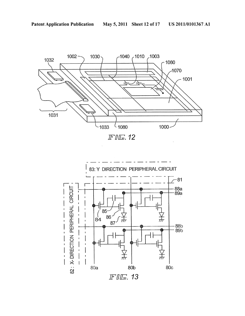 Semiconductor Device and A Method of Manufacturing the Same - diagram, schematic, and image 13