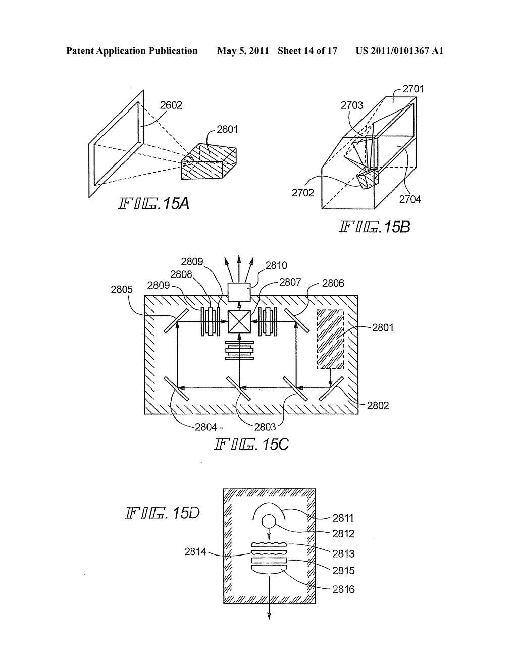 Semiconductor Device and A Method of Manufacturing the Same - diagram, schematic, and image 15